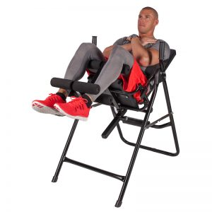 inversion chair