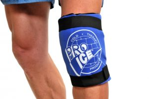 best knee ice wrap