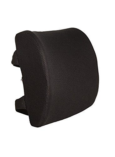 heated lumbar support for car
