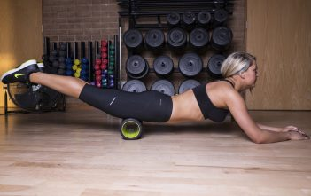 foam rollers benefits