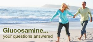 benefits of glucosamine