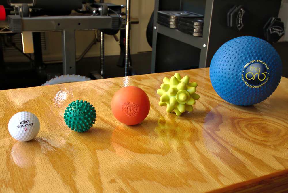 Best Massage Ball Reviews Amp Buying Guide Topstretch