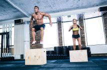what are plyometrics and types of plyo training