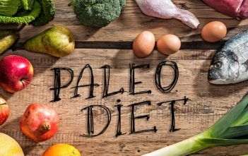 ultimate paleo guide for dummies