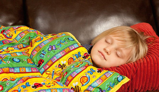 4 Ways Weighted Blanket Can Help With Autism And Anxiety