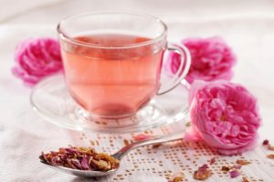 Image result for rose tea 300 x 200