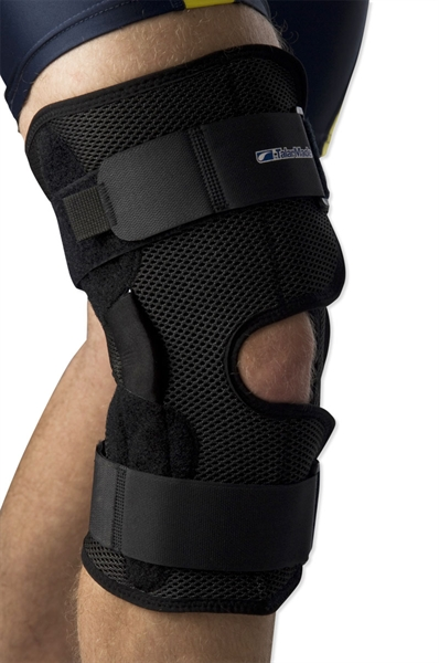 5 Types of Knee Braces And When to Use Them | TopStretch
