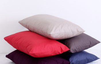 Choosing a Pillow for Neck Pain