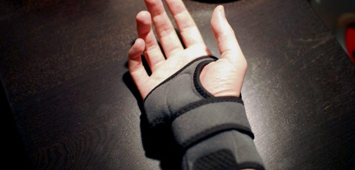 Best Carpal Tunnel Wrist Braces