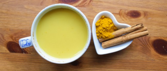 turmeric and milk thistle