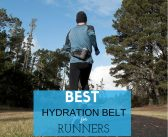 Top 7 Best Hydration Belts for Runners Reviews