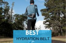 best running hydration belt reviews