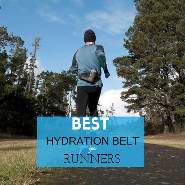 e3125a5acb Top 7 Best Hydration Belts for Runners Reviews | TopStretch