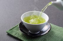 Benefits of Drinking Green Tea Before Bed