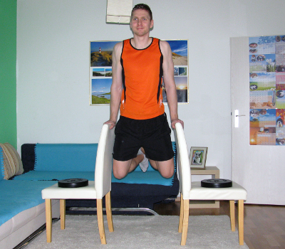 chairs for dips at home