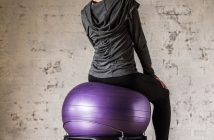 balance ball chair reviews